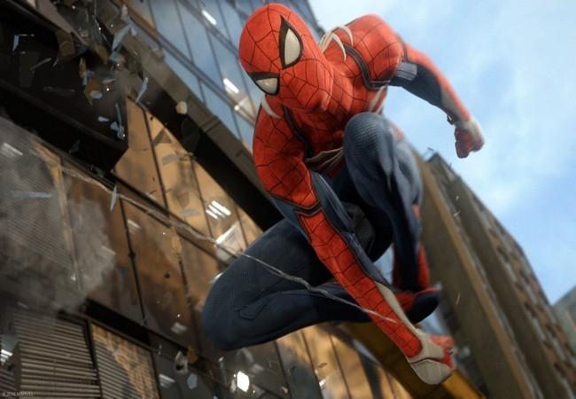 Những game đỉnh trên PlayStation 4 sẽ ra rắt trong năm 2018 ảnh 3