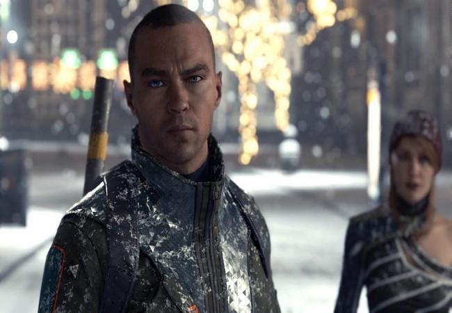 Những game đỉnh trên PlayStation 4 sẽ ra rắt trong năm 2018 ảnh 4
