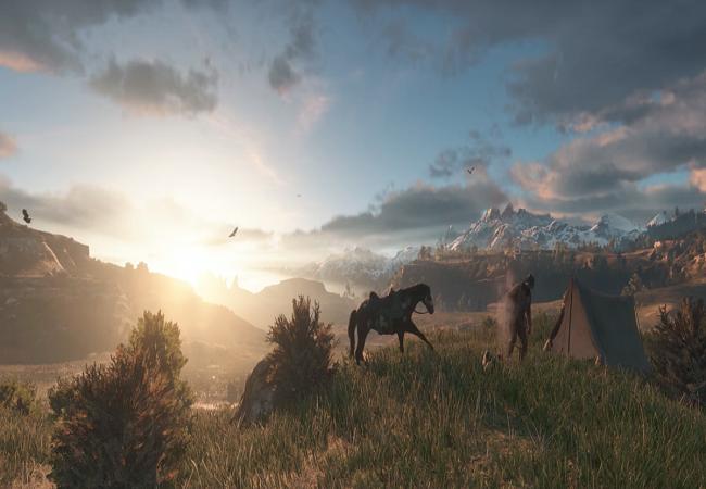 Những game đỉnh trên PlayStation 4 sẽ ra rắt trong năm 2018 ảnh 8