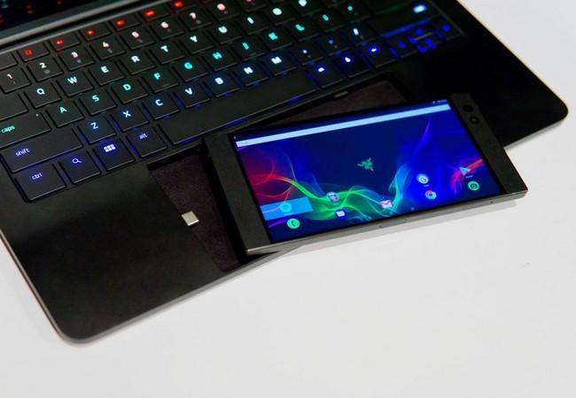 Razer Phone - chiếc máy tính của tương lai ảnh 2