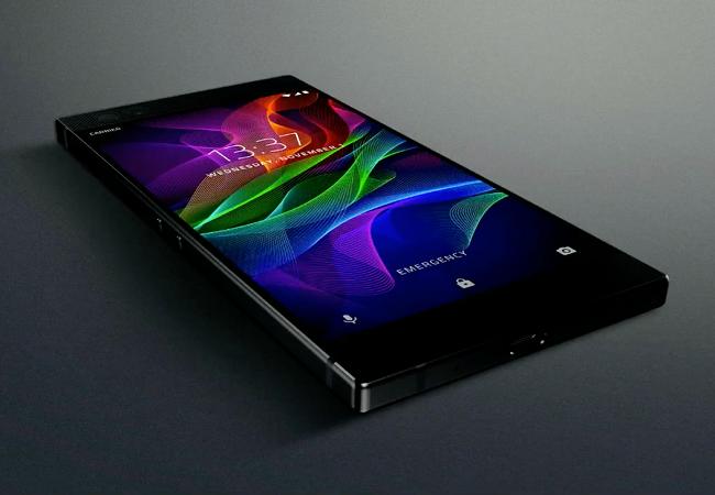 Razer Phone - chiếc máy tính của tương lai ảnh 1