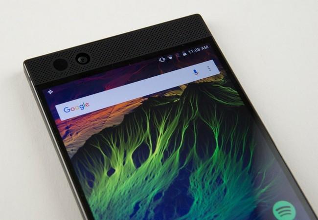 Razer Phone - chiếc máy tính của tương lai ảnh 5