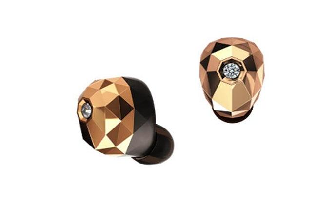 Những dòng tai nghe không dây được giới thiệu tại CES 2018 ảnh 6