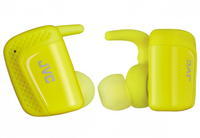 Những dòng tai nghe không dây được giới thiệu tại CES 2018 ảnh 1