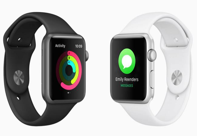 Apple Watch 3 và Apple Watch 1: Bạn nên chọn đồng hồ nào? ảnh 1