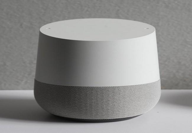 HomePod, Google Home và Amazon Echo: Đâu là chiếc loa thông minh tốt nhất? ảnh 2