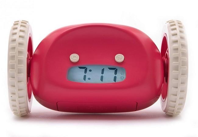 7 giải pháp công nghệ giúp báo thức hiệu quả cho những người ngủ say ảnh 7