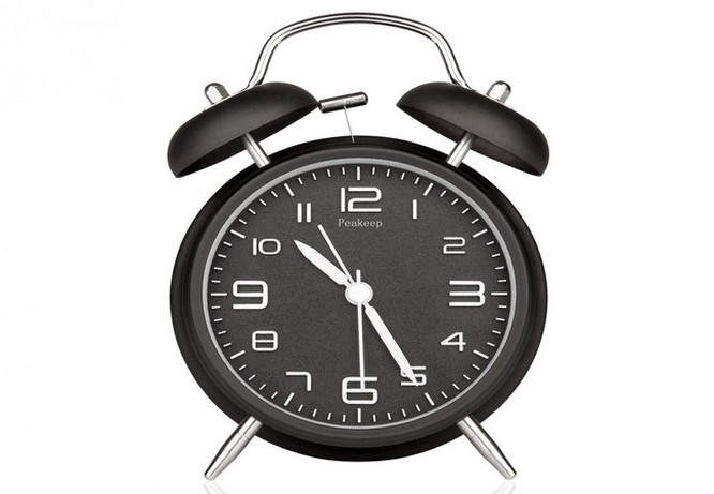 7 giải pháp công nghệ giúp báo thức hiệu quả cho những người ngủ say ảnh 6