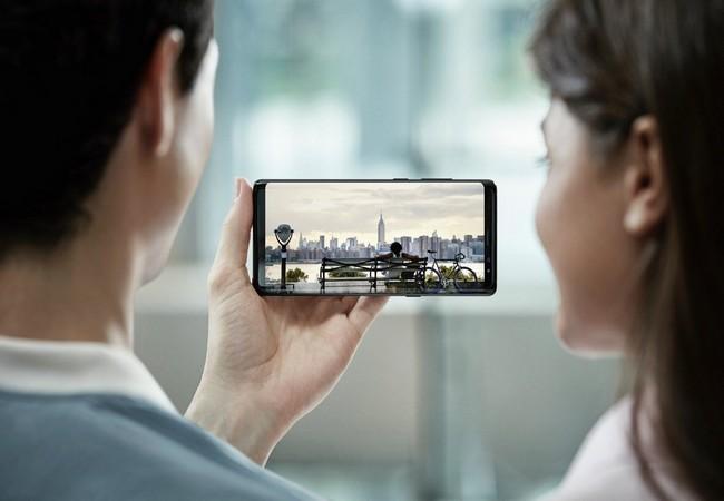 Sau Galaxy S9, Samsung sẽ phát hành những sản phẩm nào nữa? ảnh 2