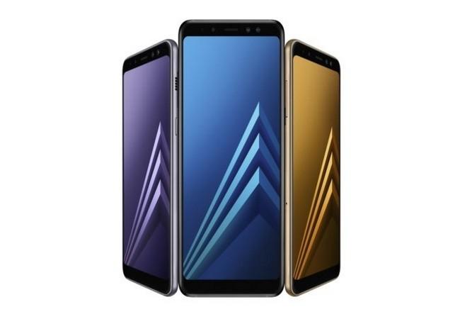 Sau Galaxy S9, Samsung sẽ phát hành những sản phẩm nào nữa? ảnh 3