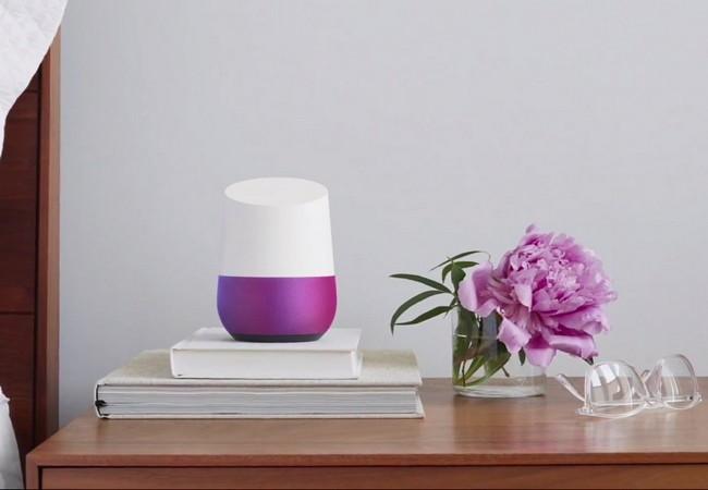 17 tính năng thần kỳ của chiếc loa Google Home ảnh 1