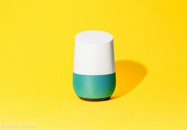17 tính năng thần kỳ của chiếc loa Google Home ảnh 5