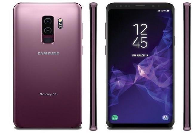 Samsung Galaxy S9: lên kệ 16/3, giá 789 USD, nhiều tính năng camera đỉnh ảnh 11
