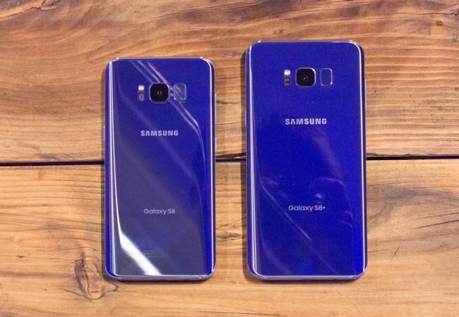 Samsung Galaxy S9: lên kệ 16/3, giá 789 USD, nhiều tính năng camera đỉnh ảnh 1