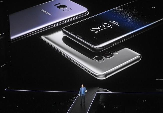 Samsung Galaxy S9: lên kệ 16/3, giá 789 USD, nhiều tính năng camera đỉnh ảnh 7