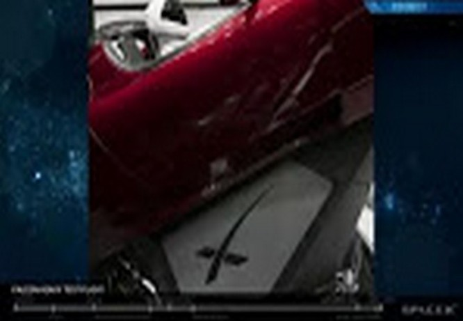 Tên lửa Falcon Heavy khi bay lên vũ trụ mang theo những gì? ảnh 2