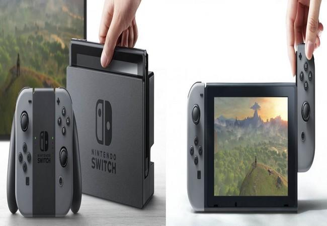 Không phải PS4 hay Xbox, Nintendo Switch mới là chiếc máy các game thủ cần trong năm 2018 ảnh 3