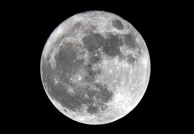 Mạng 4G sẽ được triển khai lên mặt trăng vào năm 2019 ảnh 1
