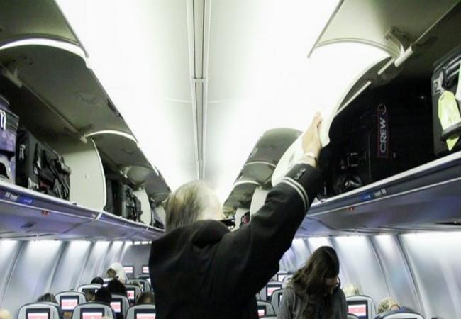 Tiếp viên hàng không tiết lộ 11 sự thật thú vị ít người biết trên các chuyến bay ảnh 3