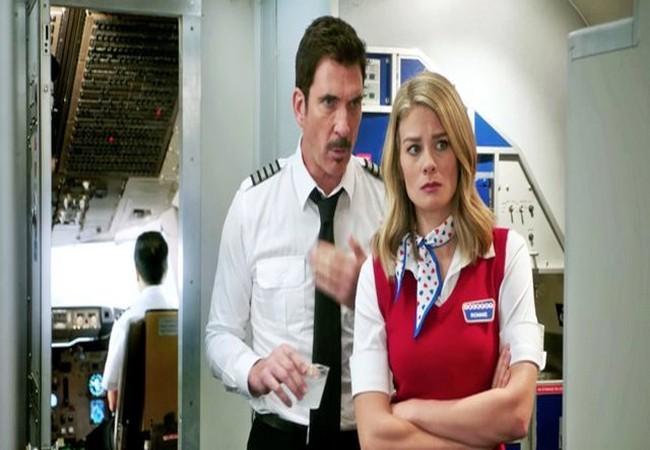Tiếp viên hàng không tiết lộ 11 sự thật thú vị ít người biết trên các chuyến bay ảnh 8