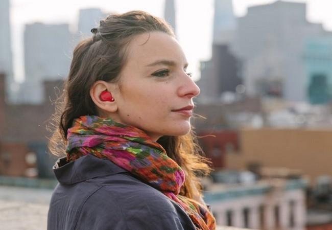 Với chiếc tai nghe 250 USD này, bạn không cần học ngoại ngữ cũng giỏi ảnh 4