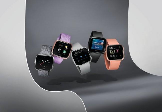 Versa – đối thủ đáng gờm của Apple Watch vừa được Fibit tung ra thị trường ảnh 1