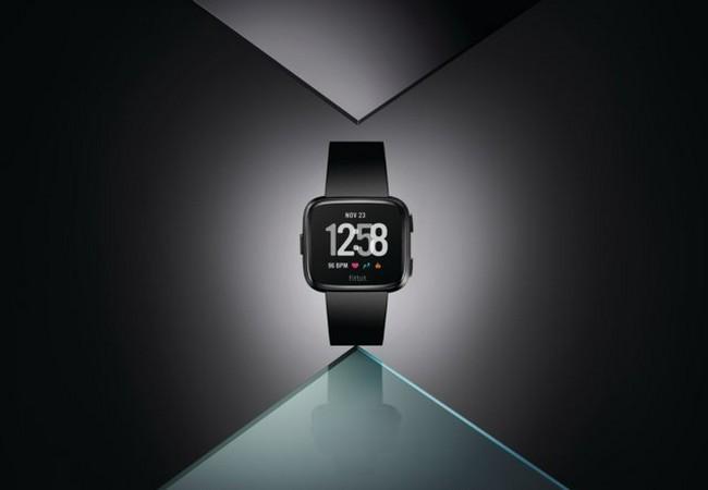 Versa – đối thủ đáng gờm của Apple Watch vừa được Fibit tung ra thị trường ảnh 2