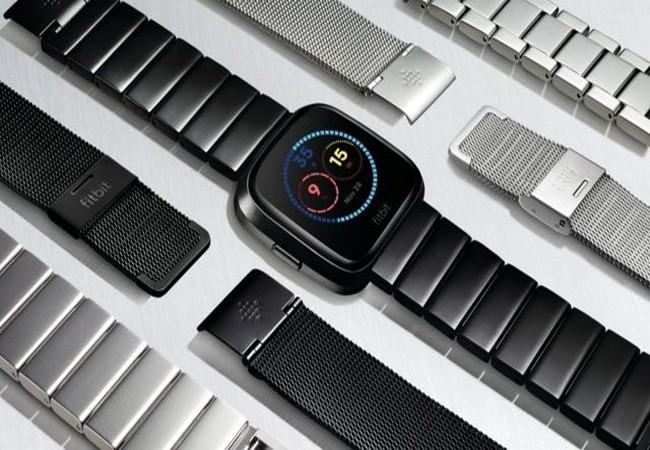 Versa – đối thủ đáng gờm của Apple Watch vừa được Fibit tung ra thị trường ảnh 5