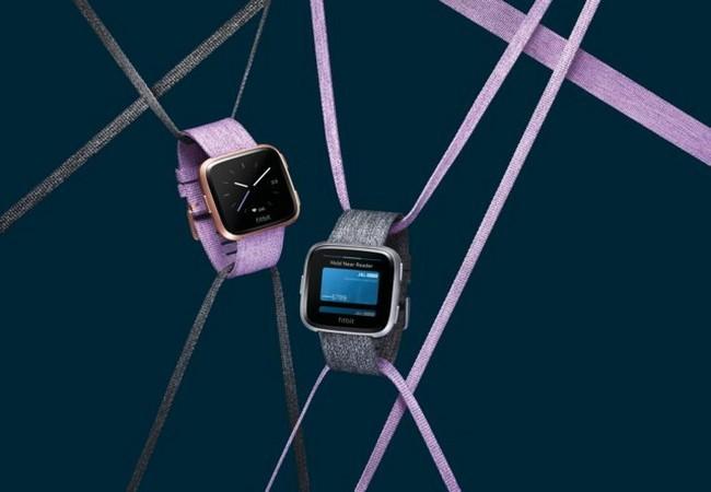 Versa – đối thủ đáng gờm của Apple Watch vừa được Fibit tung ra thị trường ảnh 6