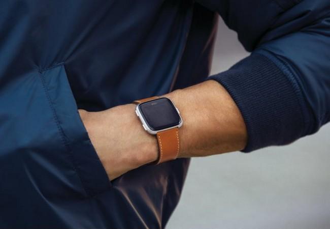 Versa – đối thủ đáng gờm của Apple Watch vừa được Fibit tung ra thị trường ảnh 8