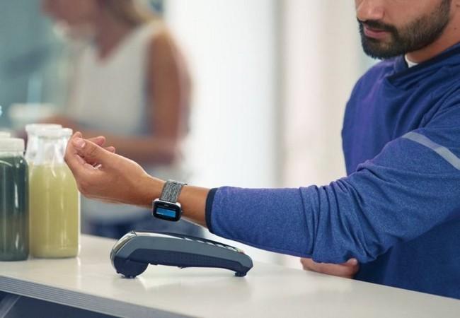 Versa – đối thủ đáng gờm của Apple Watch vừa được Fibit tung ra thị trường ảnh 7