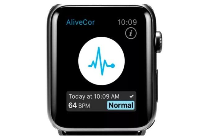 Smartphone và smartwatch giúp con người phòng chống các bệnh tim mạch như thế nào? ảnh 3