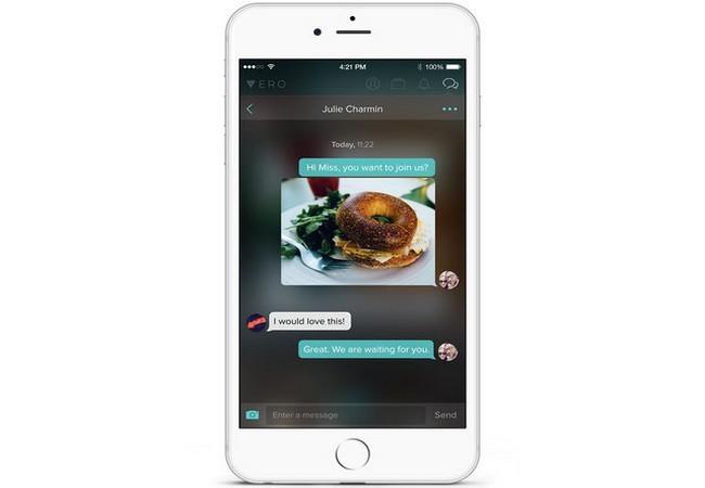 Có gì đặc biệt với Vero - Ứng dụng số một trên App Store đang làm điên đảo giới trẻ? ảnh 7
