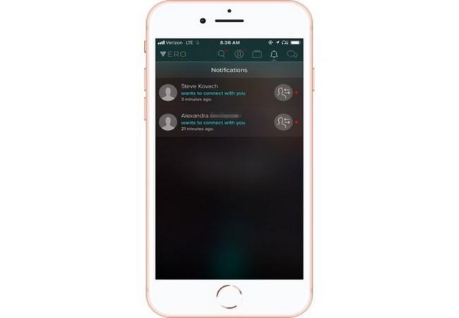 Có gì đặc biệt với Vero - Ứng dụng số một trên App Store đang làm điên đảo giới trẻ? ảnh 8