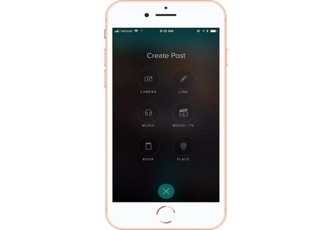 Có gì đặc biệt với Vero - Ứng dụng số một trên App Store đang làm điên đảo giới trẻ? ảnh 12