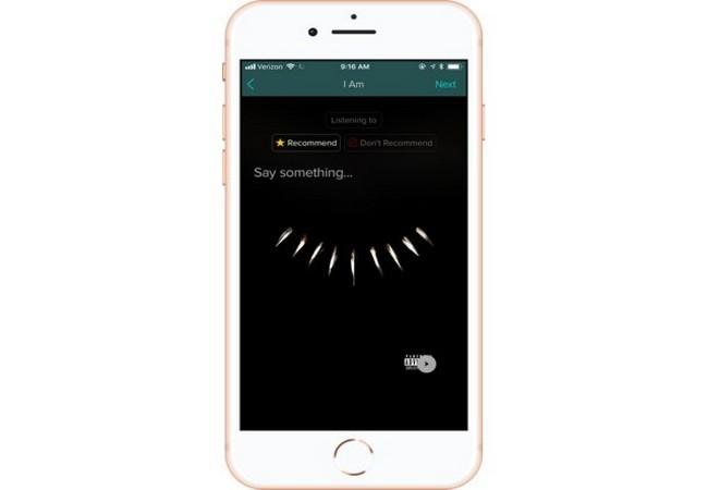 Có gì đặc biệt với Vero - Ứng dụng số một trên App Store đang làm điên đảo giới trẻ? ảnh 13