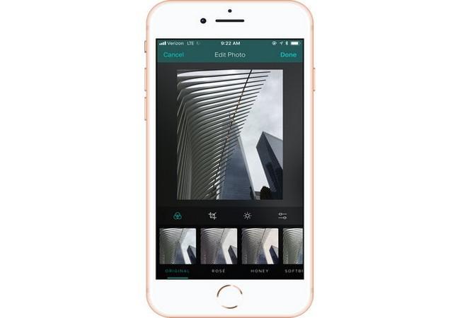 Có gì đặc biệt với Vero - Ứng dụng số một trên App Store đang làm điên đảo giới trẻ? ảnh 14
