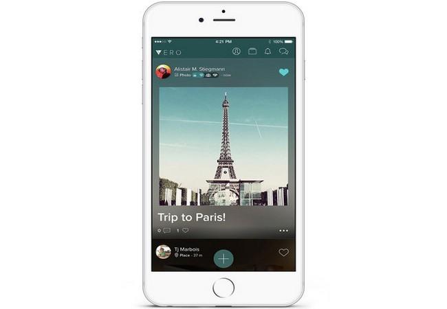 Có gì đặc biệt với Vero - Ứng dụng số một trên App Store đang làm điên đảo giới trẻ? ảnh 17