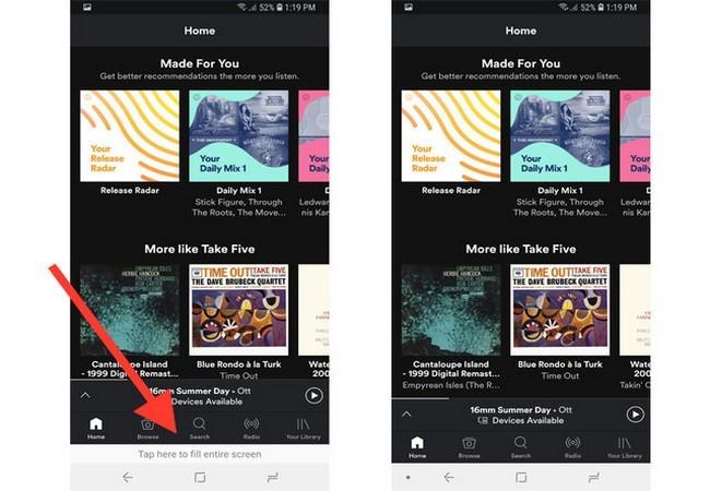 11 tính năng ẩn có thể bạn chưa biết trên điện thoại Samsung ảnh 4
