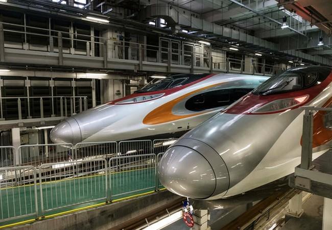 Trung Quốc đang xây dựng mạng lưới đường sắt lớn nhất thế giới ảnh 4
