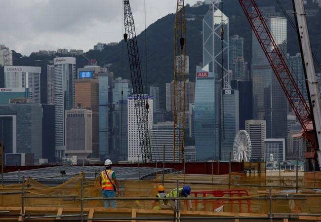 Trung Quốc đang xây dựng mạng lưới đường sắt lớn nhất thế giới ảnh 12