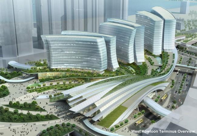Trung Quốc đang xây dựng mạng lưới đường sắt lớn nhất thế giới ảnh 6