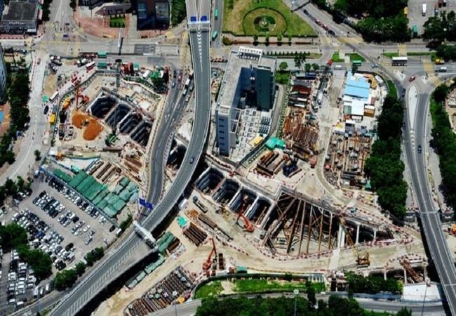 Trung Quốc đang xây dựng mạng lưới đường sắt lớn nhất thế giới ảnh 7