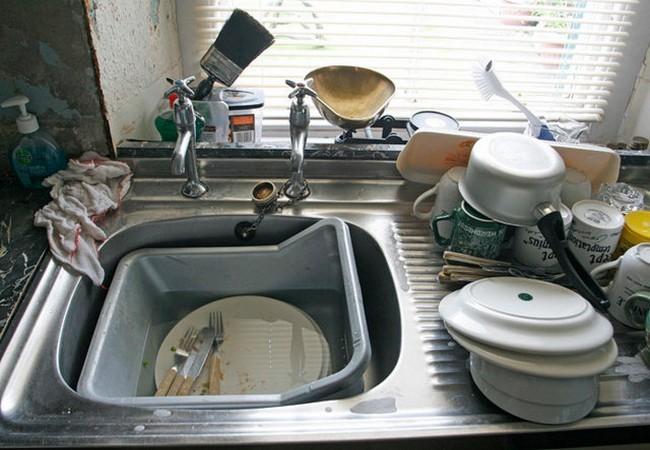Những vật dụng trong nhà bẩn hơn nhiều so với bạn nghĩ, nên vệ sinh chúng như thế nào? ảnh 8
