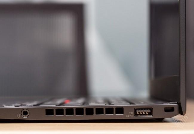 Đánh giá ThinkPad X1 Cacbon 2018: Laptop cho giới doanh nhân ảnh 3