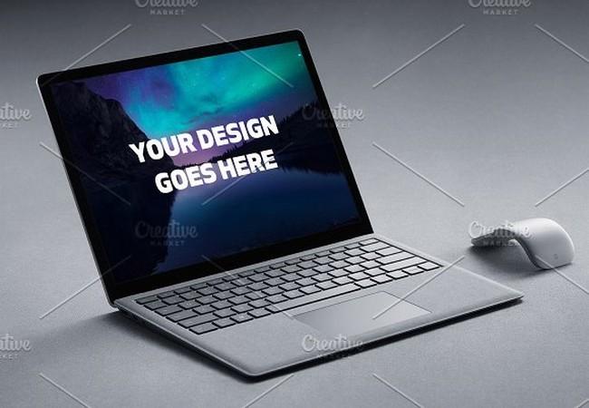 Vì sao màn hình điện thoại luôn thay đổi tỷ lệ mà màn hình laptop lại không đổi? ảnh 3