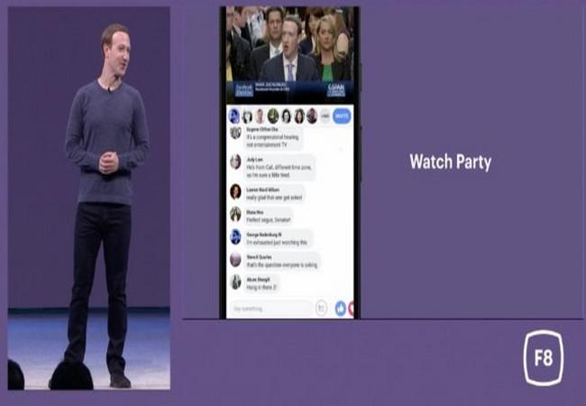 Những tính năng và ứng dụng mới sắp có mặt trên Facebook ảnh 2