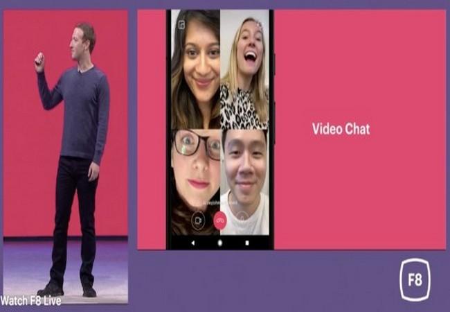 Những tính năng và ứng dụng mới sắp có mặt trên Facebook ảnh 3