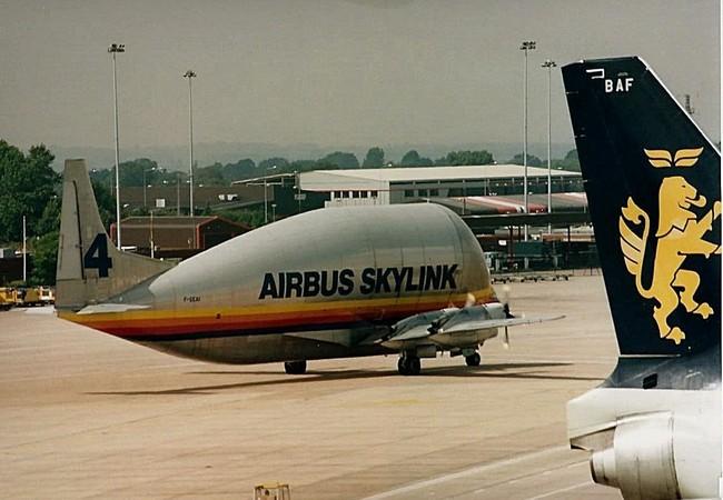 Airbus đã trở thành đối thủ cạnh tranh lớn nhất của Boeing như thế nào? ảnh 12