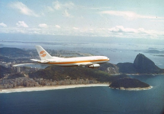 Airbus đã trở thành đối thủ cạnh tranh lớn nhất của Boeing như thế nào? ảnh 15